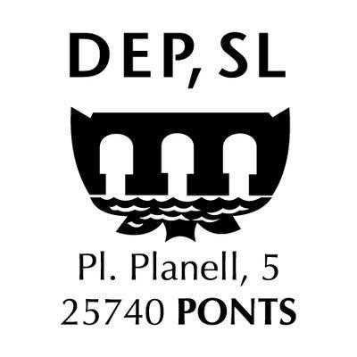Empresa Municipal de Distribució d'Energia Elèctrica de Ponts, S. L.